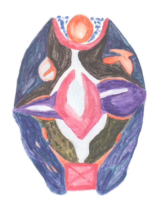 Drawing 285
