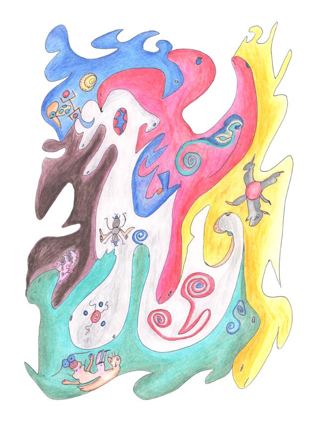 Drawing 377