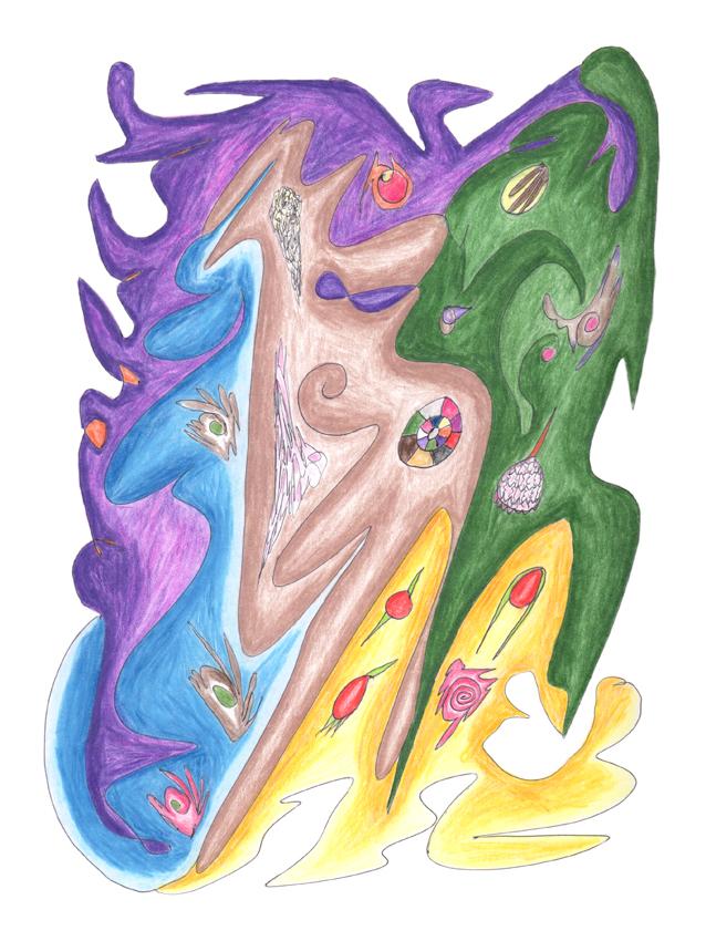 Drawing 402