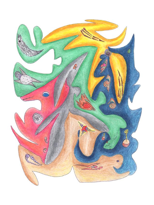 Drawing 411