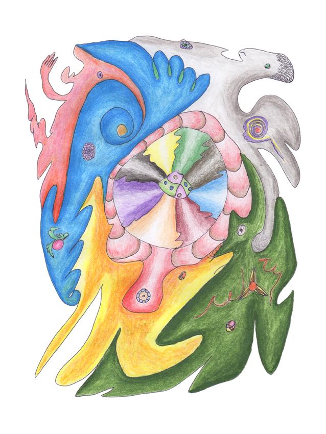 Drawing 415