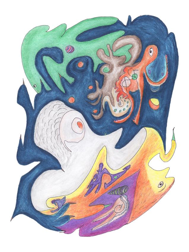 Drawing 422
