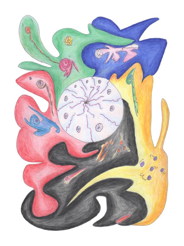 Drawing 424