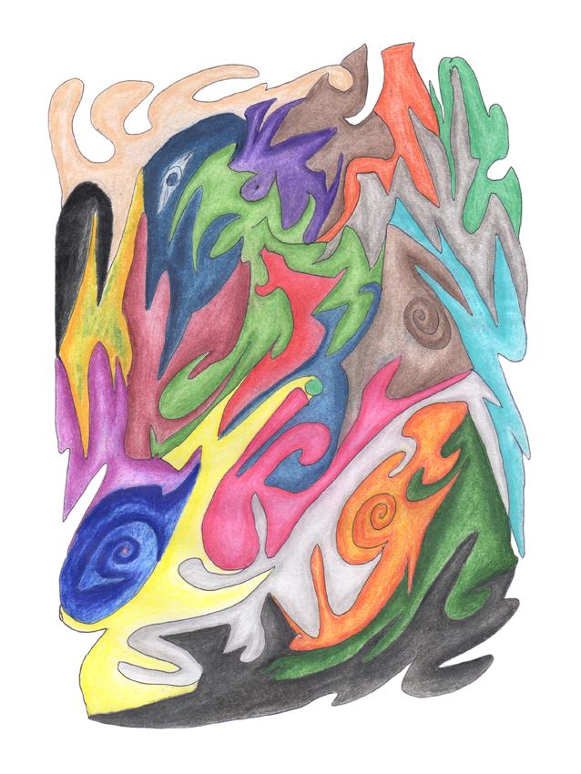 Drawing 431
